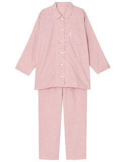 オーガニックコットン 寝返りを考えたパジャマ