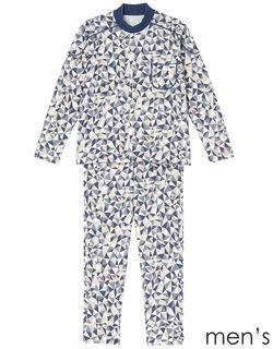 あったか設計メンズパジャマ