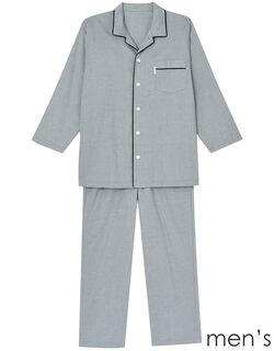 寝返りを考えたパジャマ(メンズ)