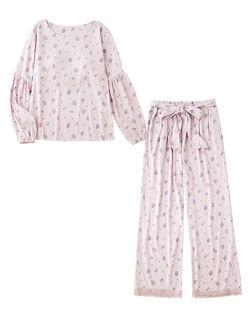 パジャマ(カップ付)
