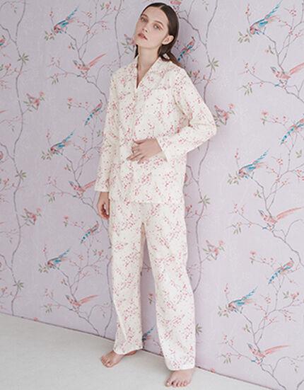 機能性パジャマ