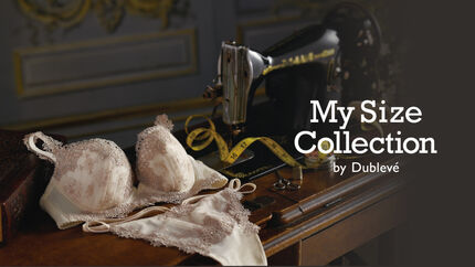 My Size Collection by Dubleve(マイサイズコレクション バイ デューブルベ)