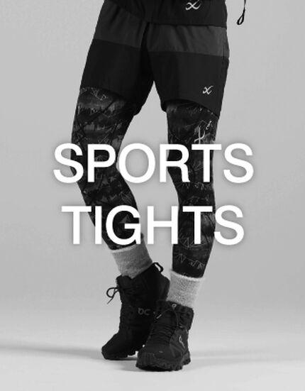 スポーツタイツ