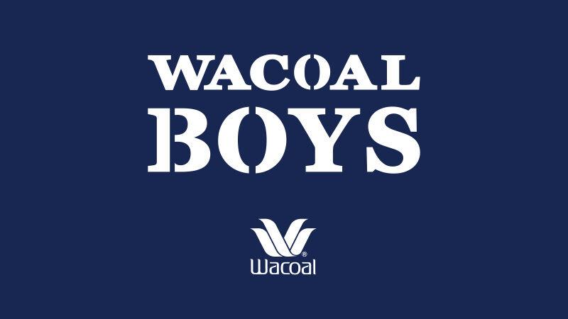 ワコール ボーイズ[WACOAL BOYS]
