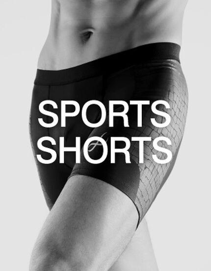 スポーツショーツ