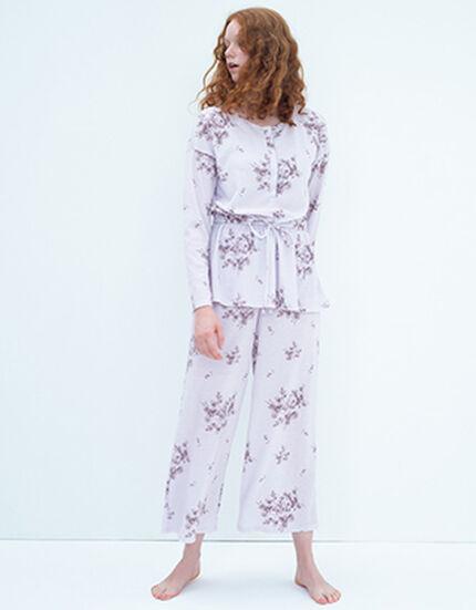 ナイトブラ内蔵パジャマ