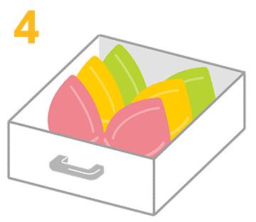 たたみ方4