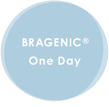 BRAGENIC® One Day