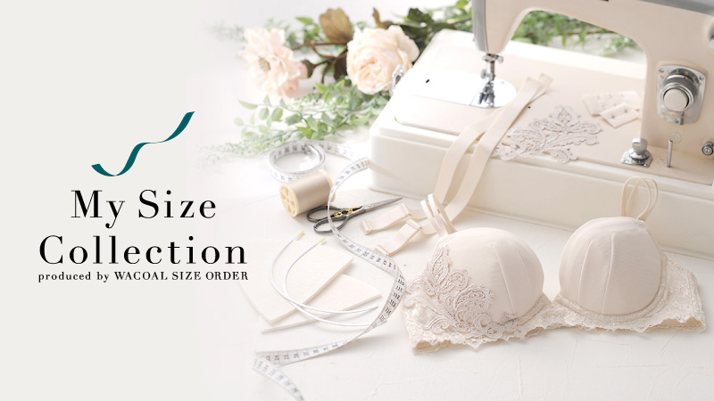 My Size Collection by Dubleve