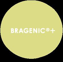 BRAGENIC®+