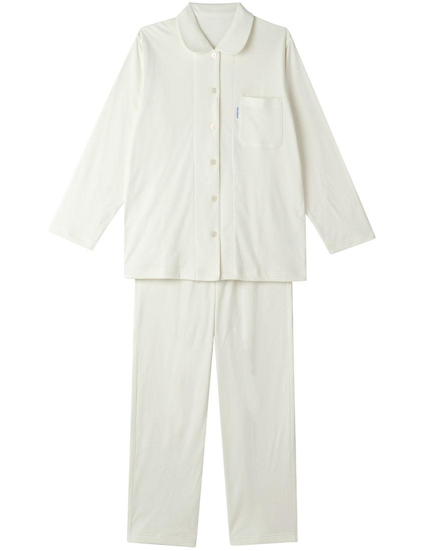 睡眠科学 ふわごころ パジャマ YDX554・PI