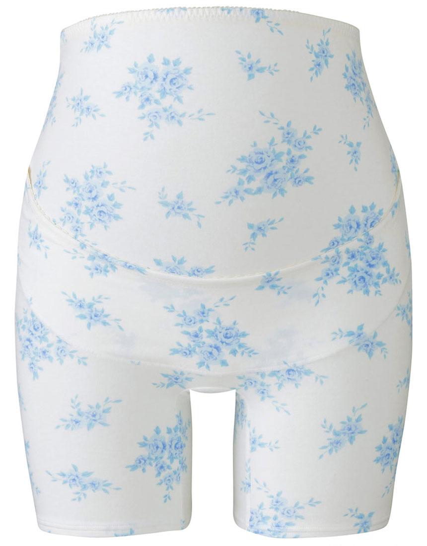 ワコールマタニティドゥプラス 【産前用】 妊婦帯パンツタイプ SX