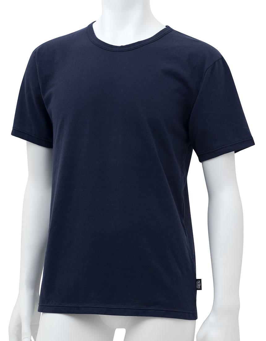 ワコールメン 半袖シャツ WL6060・KO