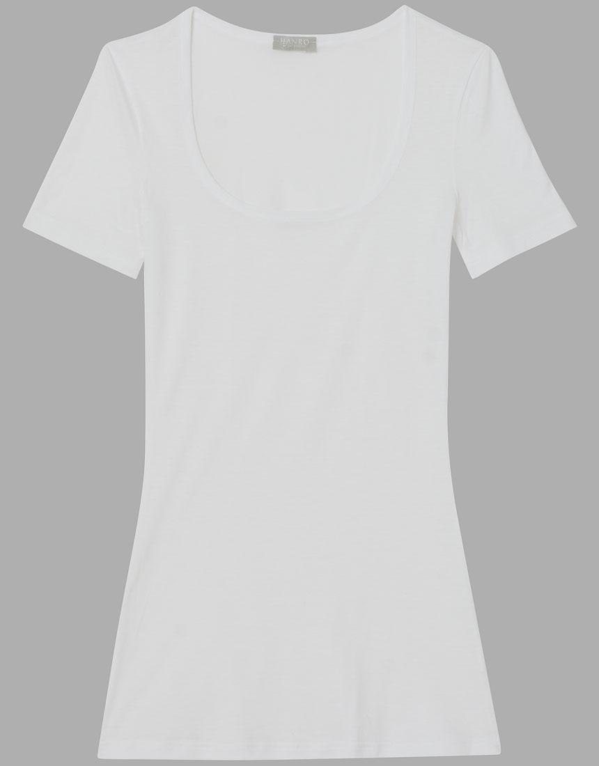 ワコール ハンロ ULTRA LIGHT 半袖シャツ WH
