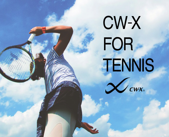 CW-X FOR TENNIS