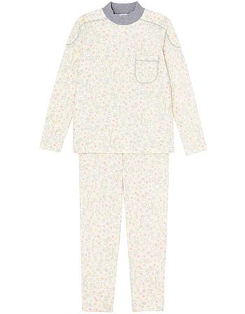 睡眠科学 冬用のあったかパジャマ